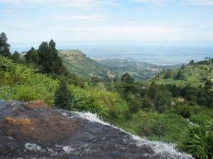Uganda's Sipi Falls