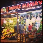 Turkish Street Scenes by Darci Pauser