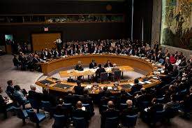 The United Nations Counterterrorism Committee was established by the UN Security Council