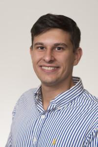 Mark Temnycky, MPA ,Maxwell School, Syracuse University