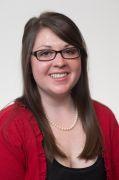 Rachel Coolican(Maxwell MAIR Student Headshots 2014)