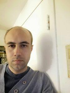 Ehsan Ghafourian