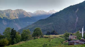 Helambu Valley, Nepal